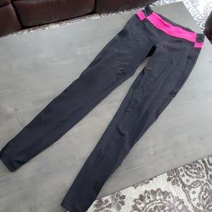 Ivivva by lululemon girls size 14 leggings